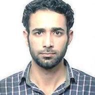 Ovais Manzoor B Ed Tuition trainer in Delhi