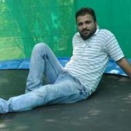 Himanshu Dhiman Datastage trainer in Delhi