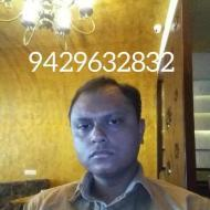 Mitesh Panchal Class 6 Tuition trainer in Ahmedabad