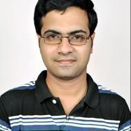 Shakti Prasad Mishra BSc Tuition trainer in Bangalore