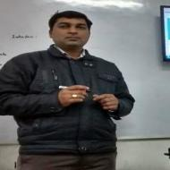 Hemant Sharma PHP trainer in Noida