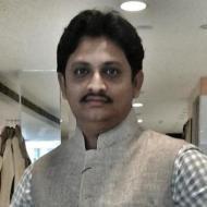 Suresh Tableau trainer in Hyderabad