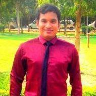 Bhargav Kumar Nookala Engineering Entrance trainer in Chennai