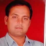 Narasareddy Atchala Oracle trainer in Hyderabad