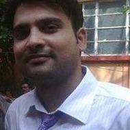 Nishant Class 11 Tuition trainer in Delhi