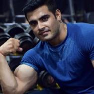 Deepak Kamboj Personal Trainer trainer in Gurgaon