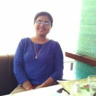 Binal V. BCom Tuition trainer in Hyderabad