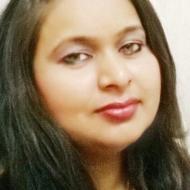 Meneka Kada .Net trainer in Delhi