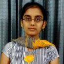 Pranathi Bhat A photo