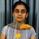 Pranathi Bhat A photo