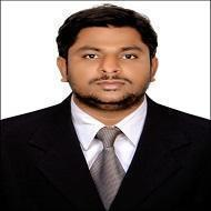 Ramesh R. Class I-V Tuition trainer in Bangalore