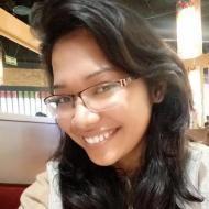 Monika Class 6 Tuition trainer in Delhi