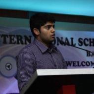 Pranav Krishna WordPress trainer in Bangalore