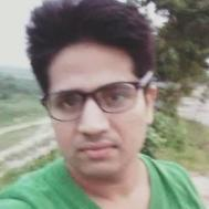 Raaj Tripathi Class 11 Tuition trainer in Lucknow