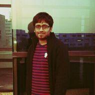 Abhishek Raj Class 9 Tuition trainer in Bangalore