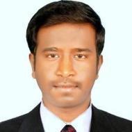 Chinna Raja S Six Sigma trainer in Chennai