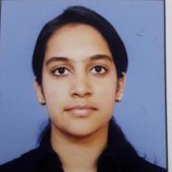 Sonia K. Class 6 Tuition trainer in Jaipur