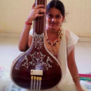 Anusha picture
