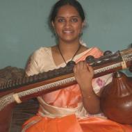 Nikitha.b Vocal Music trainer in Chennai