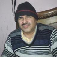 Prof Kripa Shanker Mishra Engineering Diploma Tuition trainer in Ghaziabad