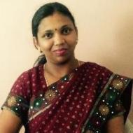 Poonam M. Class 6 Tuition trainer in Chandigarh
