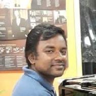 Suman Halder Keyboard trainer in Kolkata