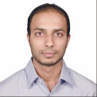 Sifatullah Siddiqi Class 11 Tuition trainer in Delhi