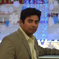 Fuzail Ahmad DB2 trainer in Delhi