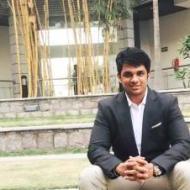 Krishna Jayachandran CA trainer in Bangalore