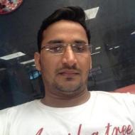 Priyanshu Upadhayay Hindi Language trainer in Delhi