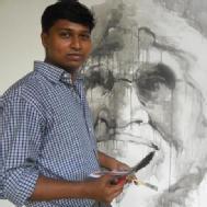 Tushar Moleshwari Drawing trainer in Mumbai