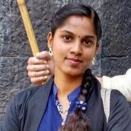 Uma Maheswari R. photo