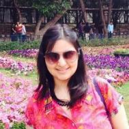 Megha Bhasin Bhargava photo