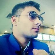 Tanuj Bhardwaj Sales trainer in Delhi