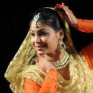Sayantini Sahu Dance trainer in Mumbai