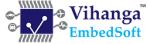 Vihanga EmbedSoft Embedded C institute in Bangalore