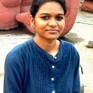 Gunjan Bharti Class 9 Tuition trainer in Delhi