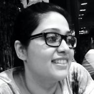 Satarupa Chatterjee BSc Tuition trainer in Kolkata