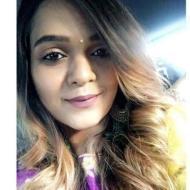 Shivangi Patel Makeup trainer in Ahmedabad