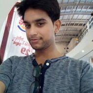 Ravi Pengoriya Class 9 Tuition trainer in Noida