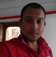Ravi PSC Exam trainer in Deoband
