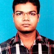 Anoop Kumar Patel Class 11 Tuition trainer in Namakkal