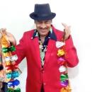 Magician Kiran Kumar photo