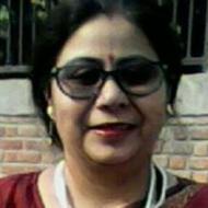 Shraddha Y. Spoken English trainer in Ghaziabad