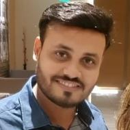Himanshu B. Class 11 Tuition trainer in Ahmedabad