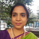 Mrs. Medha M. photo