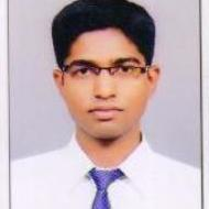 Tushar Class 9 Tuition trainer in Chennai