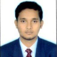 Md Irshad Iqbal Class 6 Tuition trainer in Delhi