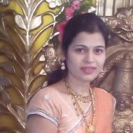 Abinaya V. photo