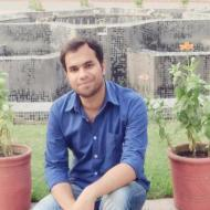 Vipul Malik Staff Selection Commission Exam trainer in Ghaziabad